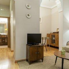 Отель Apartamento Palacio Real IV комната для гостей фото 3