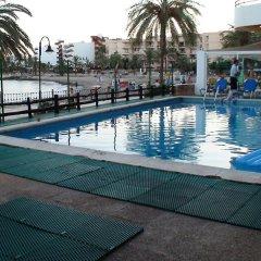Отель Ibiza Playa Испания, Ивиса - 1 отзыв об отеле, цены и фото номеров - забронировать отель Ibiza Playa онлайн бассейн