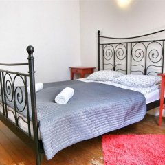 Отель Apartmentsapart Брюссель комната для гостей фото 2