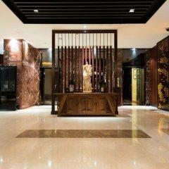 SSAW Boutique Hotel Shanghai Bund(Narada Boutique YuGarden) интерьер отеля