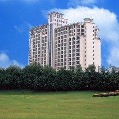 Отель The Star River Apartment Китай, Гуанчжоу - отзывы, цены и фото номеров - забронировать отель The Star River Apartment онлайн спортивное сооружение