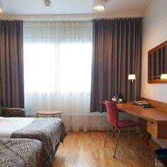 Отель Scandic Espoo Эспоо удобства в номере фото 2