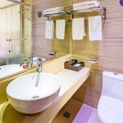 Xin Li Hotel ванная