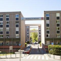 Отель Sejours & Affaires Toulouse de Brienne Франция, Тулуза - отзывы, цены и фото номеров - забронировать отель Sejours & Affaires Toulouse de Brienne онлайн