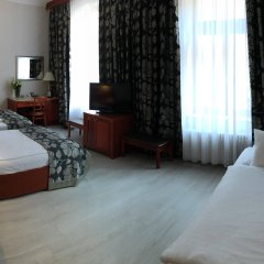 Hotel Carlton комната для гостей фото 2