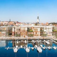 Отель Citybox Tallinn Эстония, Таллин - отзывы, цены и фото номеров - забронировать отель Citybox Tallinn онлайн фото 4