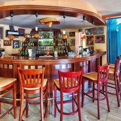 Отель Amfora Beach Hotel - Все включено Болгария, Солнечный берег - отзывы, цены и фото номеров - забронировать отель Amfora Beach Hotel - Все включено онлайн гостиничный бар