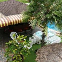 Отель Paradise Garden Resort