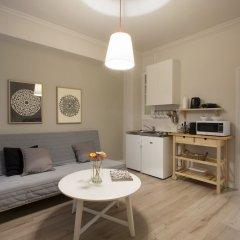 Апартаменты Apollo Apartment at Plaka Афины комната для гостей фото 2