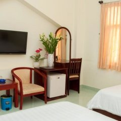 N.Y Kim Phuong Hotel удобства в номере фото 2