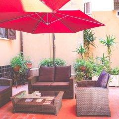 Отель Trevi Fountain Guesthouse Италия, Рим - отзывы, цены и фото номеров - забронировать отель Trevi Fountain Guesthouse онлайн интерьер отеля