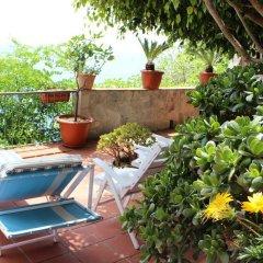 Отель Chez-Lu Ravello Италия, Равелло - отзывы, цены и фото номеров - забронировать отель Chez-Lu Ravello онлайн бассейн