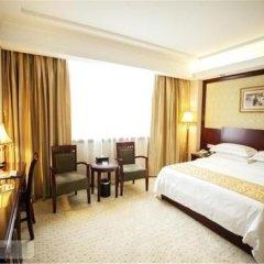 Vienna International Hotel (Guangzhou Science City Performance Center) комната для гостей фото 2