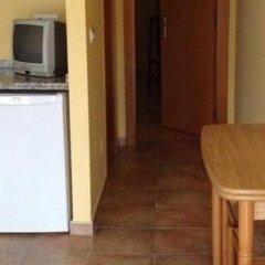 Отель Apart. Tur. Arcea Aldea del Puente удобства в номере
