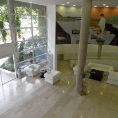 Отель Ibersol Son Caliu Mar - Все включено фитнесс-зал