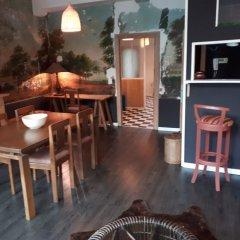 Отель Ridderspoor Holiday Flats питание