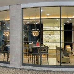 Отель NH Collection Lisboa Liberdade развлечения