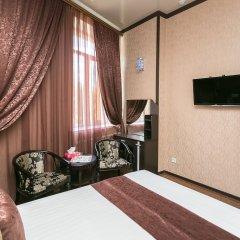 Гостиница Golden House комната для гостей фото 2