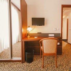 Отель Park Hotel Hévíz Венгрия, Хевиз - отзывы, цены и фото номеров - забронировать отель Park Hotel Hévíz онлайн удобства в номере фото 2
