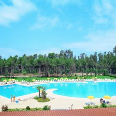 Отель Voi Pizzo Calabro Resort Италия, Пиццо - отзывы, цены и фото номеров - забронировать отель Voi Pizzo Calabro Resort онлайн бассейн