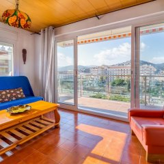 Отель Apartament Rosa dels Vents Испания, Санта-Сусанна - отзывы, цены и фото номеров - забронировать отель Apartament Rosa dels Vents онлайн фото 5