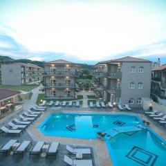 Royal Hotel бассейн фото 3