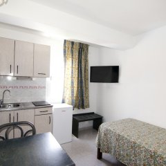 Hotel Apartamentos Central City - Adults Only в номере фото 2