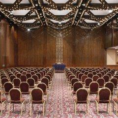 Отель Ramses Hilton