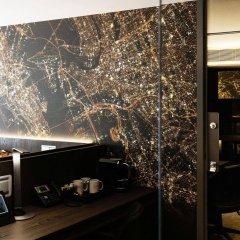 LUMA Concept Hotel Hammersmith питание