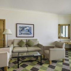 Отель Hilton Dubai Jumeirah комната для гостей фото 2