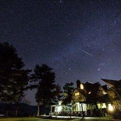 Отель Luna Observatory Auberge Mori No Atelier Минамиогуни фото 3