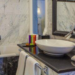 Отель Ortea Palace Luxury Hotel Италия, Сиракуза - отзывы, цены и фото номеров - забронировать отель Ortea Palace Luxury Hotel онлайн ванная