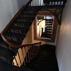 Гостиница Чайковский интерьер отеля фото 6