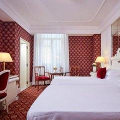 Hotel Regency 5* Стандартный номер с различными типами кроватей фото 6