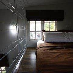 Отель Apinya Resort Bangsaray интерьер отеля
