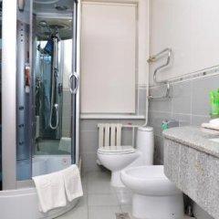 Гостиница Altyn Dala Казахстан, Нур-Султан - отзывы, цены и фото номеров - забронировать гостиницу Altyn Dala онлайн ванная фото 2
