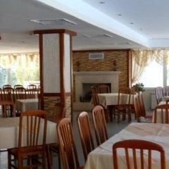 Отель Pliska питание фото 2