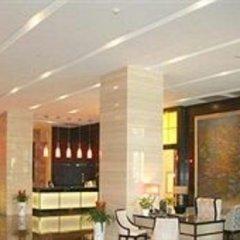 Отель Zhengzhou Zhengfangyuan Jinjiang Inn интерьер отеля
