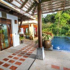 Отель Thai Island Dream Estate фото 8