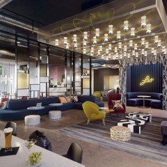 Отель Aloft Delray Beach США, Делри-Бич - отзывы, цены и фото номеров - забронировать отель Aloft Delray Beach онлайн интерьер отеля