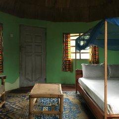 Отель Akwidaa Inn комната для гостей фото 2