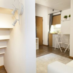 Апартаменты Cadorna Center Studio- Flats Collection удобства в номере