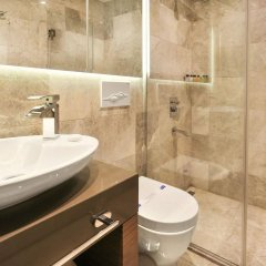Отель Taksim Premium Стамбул ванная фото 2