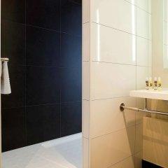 Отель Mercure Paris Porte d'Orléans Франция, Монруж - отзывы, цены и фото номеров - забронировать отель Mercure Paris Porte d'Orléans онлайн ванная