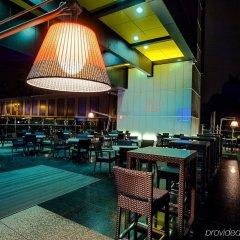 Гостиница Mercure Kyiv Congress гостиничный бар