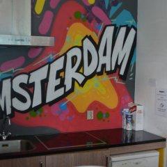 Отель Hostel Princess Нидерланды, Амстердам - - забронировать отель Hostel Princess, цены и фото номеров в номере