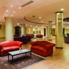 Отель Doubletree By Hilton Acaya Golf Resort Верноле интерьер отеля фото 3
