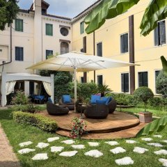 Отель ABBAZIA Венеция фото 5