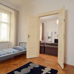 Апартаменты Mivos Prague Apartments комната для гостей фото 10