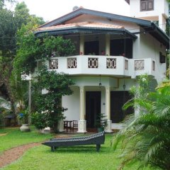 Отель Utopia Villas Хиккадува комната для гостей фото 3